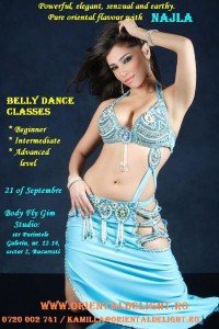 Poster Najla