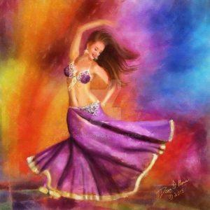 Belly dance_01